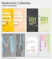 Bookmarks Collection by il6amo7a-Q8