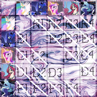 MLP Breeding chart [CLOSED] by ChemicalHades