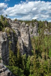 Saxon Switzerland National Park 2 by Stegie