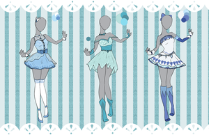 .::Outfit Adopt Set 5 (CLOSED)::.