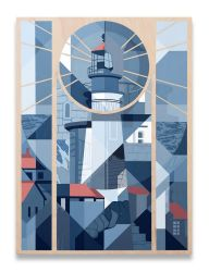 Portland Head Lighthouse by Pause-Designs