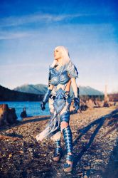 Guild Wars 2 - What Remains by elliria
