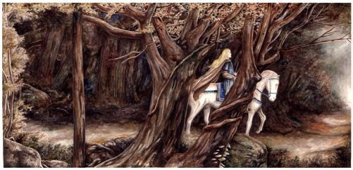 Glorfindel by peet