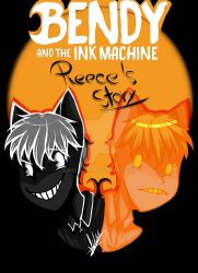 Bendy And The Ink Machine: Reece's Story by Mylloux
