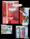 Nextuus Page 1058 by NyQuilDreamer