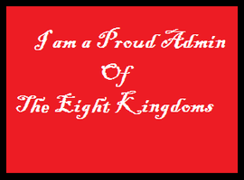 The Eight Kingdoms : Admin's Pride Stamp by melfurny