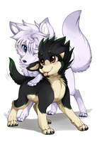 killugon by mr-tiaa