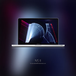 NS II by specialized666