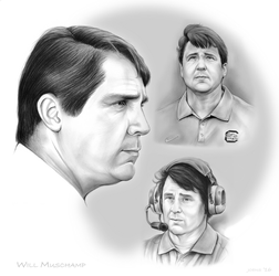 Will Muschamp montage by gregchapin
