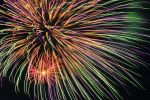 Fireworks by PeterDeBurger