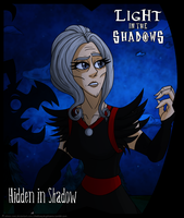 Light in the Shadows: Hidden in Shadow by Aileen-Rose