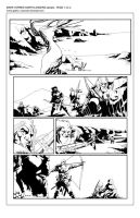 Northlanders sample set:PAGE1 by mytymark