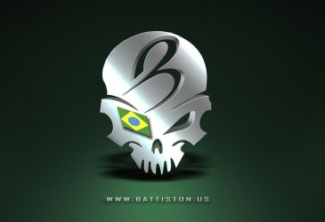 3D Battiston Metal by battiston