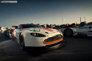 Le Mans Series by ZondaC12