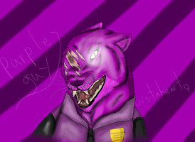 The Killer(fnaf Furry Version) by cristalheart7