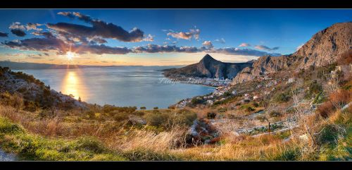 A view on paradise by Lidija-Lolic