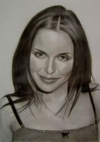 Andrea Corr by Y-LIME