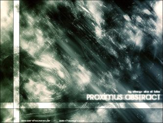Proximus Abstract by IdiocyX