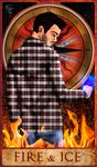 Project Cards: Fire and Ice (Myself) by FIREARROW1