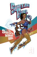 Sustah Girl Work out Book by AfuaRichardson