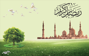 Ramdan 2015 cdr vector by SHAHBAZRAZVI