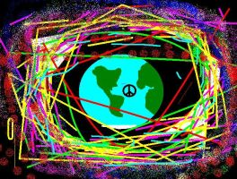 the world by CorporalClown
