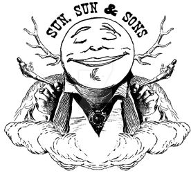 Sun sun and sons by jacobsteel