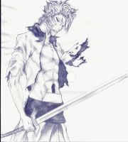 Grimmjow by guila414