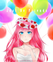 Just Be Friends by Poichanchan