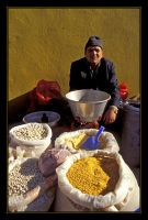 From The Street Market by volkanersoy