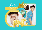 Render Pack | 5 HQ | Eric Nam by SJIsParadise