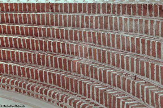 brick pattern by phantommask