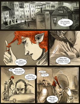 Starcrossed: Chapter Four (Page 8) by erinlamothe