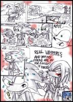 An Interesting Halloween part2 by GreenBlood12354