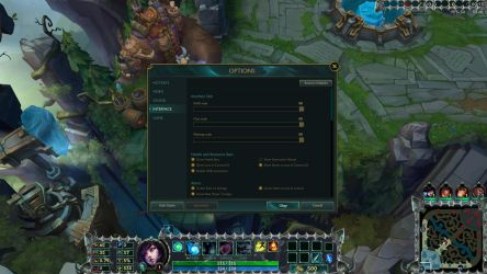 Tryndamere Stream Overlay by GDIForces