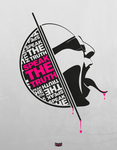 Speak the fkin truth - Poster by APgraph