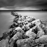 The tide is up 3.... by marcopolo17