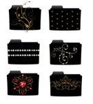 jewellery folder icon by akamichan9