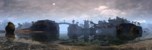 GuildWars2Environment (2) by Scrybe