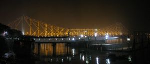 howrah bridge by vikashkrgupta