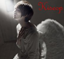 Precious Angel- Kiseop by SungminHiroto