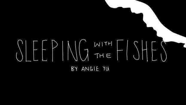 Sleeping with the Fishes (Animated Short Film) by bearrawr