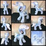 BronyCon '17 - MLP 10 inch Happy Trixie Plushie