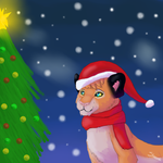 Merry Christmas! by WelpPwr