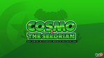 Cosmo The Seedrian Wallpaper by NuryRush