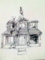 :Collide with the Sky: by Iseldelth