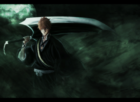 - Shinigami Come Back - by Sinist3r-Depht