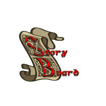 Logo for Story Board by RecklessEnthusiasm