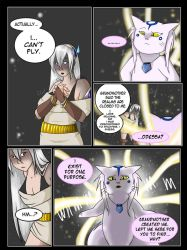 Blighted: The Odyssey - 1.2 Page 13 by AlpharieArtist