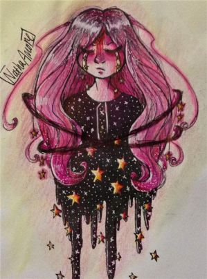 Stars Are In Your Eyes. by NathaAmor
